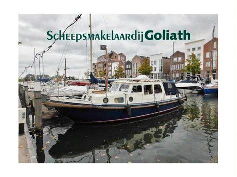 gillissen vlet motorboot gillissen vlet 1050 vlet in friesland tweedehands