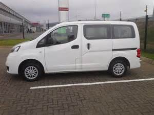 Nissan 7 Seater For Sale Used Nissan Nv200 1 5dci Visia 7 Seater For Sale In