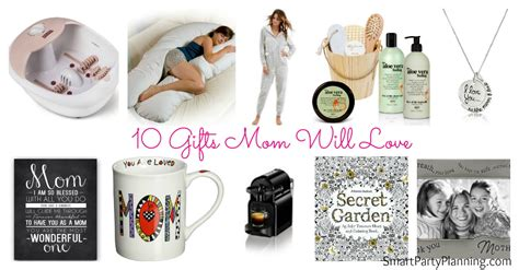 gift for mom gifts mom will love for mother s day