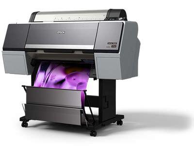 Printer Epson P6000 surecolor sc p6000 std epson