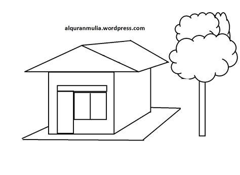 contoh gambar rumah untuk anak anak gambar mewarnai rumah untuk anak anak gambar dan foto