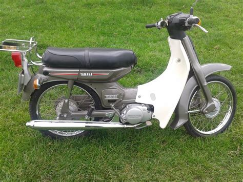 Shockbreaker Belakang Yamaha V75 V80 1 yamaha v80 step through scooter 1979 honda c90 genuine 290 from new ebay