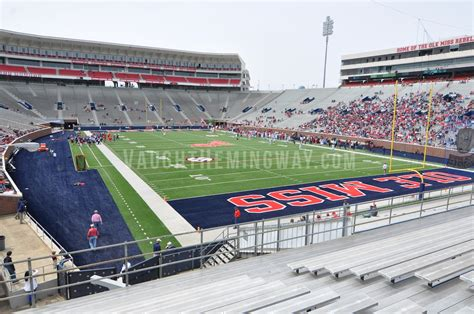 copyright section 106 seating section 106 vaught hemingway stadium ole miss