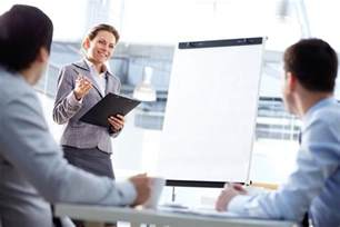 Business Trainer by Adding Flexibility To Corporate The Evolllution