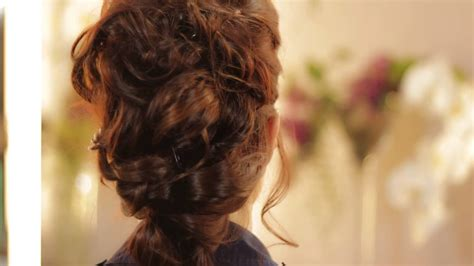 19th Century Hairstyles by Hairstyles From The 19th Century For Modern Day Brides