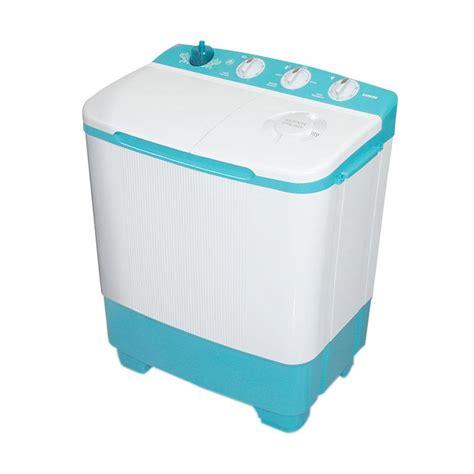 Armaggeddon Fuze 7 Putih Biru jual sanken tw 8650bu mesin cuci 2 tabung 7 kg putih biru harga kualitas terjamin
