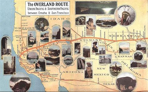 overland journey from new york to san francisco in the summer of 1859 classic reprint books quot the overland route to the road of a thousand wonders the