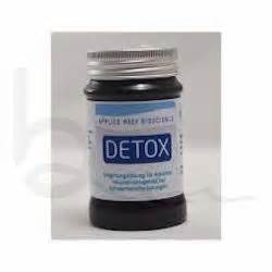 Triton Detox For Aquarium by Triton Detox 100ml Burscough Aquatics