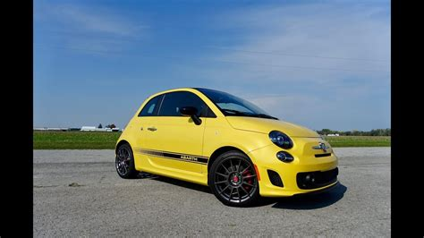 Fiat 500 Abarth Review by 2016 Fiat 500 Abarth Review