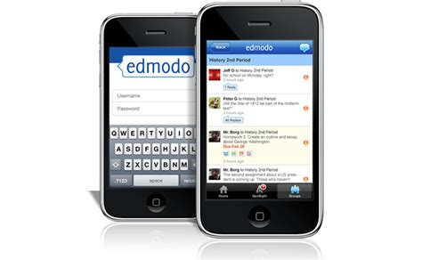 edmodo web mobile xreyvision designs and illustrations for interactive web