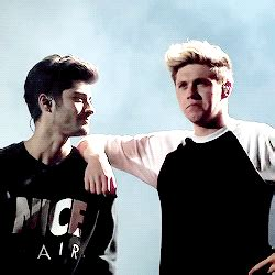 Ziall Or Epp Tt V Tt I Wish There Was More Ziall Moments 3 Hi There I M
