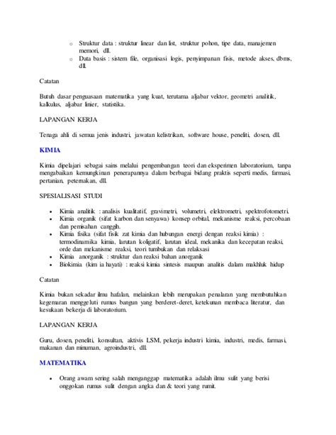 Pengantar Kimia Farmasi Analisis Volumetri Dan Gravimetri Berkuali deskripsi jurusan perguruan tinggi di indonesia