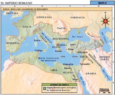 Lv Alma Mungil mapas do mundo biblico