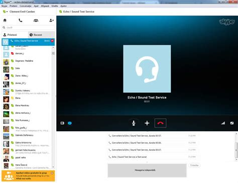 tutorial utilizare skype tutorial utilizare skype