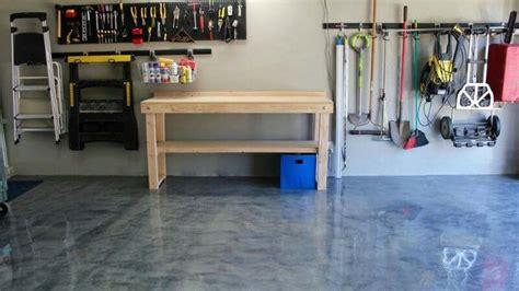 We Review RockSolid's Metallic Garage Floor Coating   All