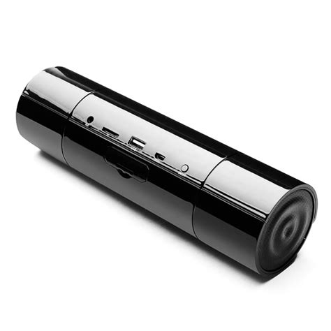 Best Portable Speaker Bluetooth Nfc Bass With Led Display portable nfc fm hifi bluetooth wireless stereo bass