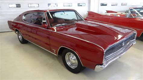 2dr Dodge Charger by 1966 Dodge Charger 2dr Hardtop Stock 185360 For Sale