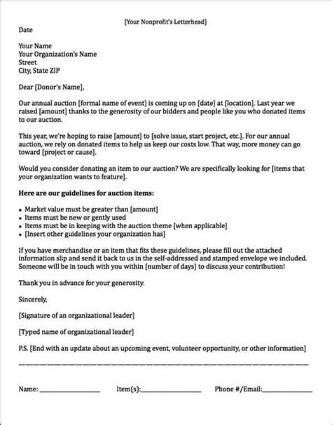 sponsorship request letter sample templatescoverletterscom