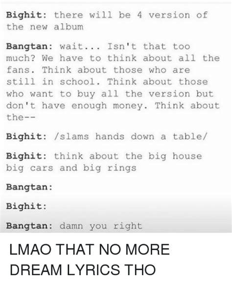 i will buy you a new house lyrics funny bts and school memes of 2017 on sizzle