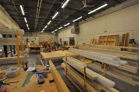 Production Shed by We Re Growing Studio Shed Triples Production Capacity