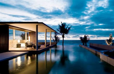 honeymoon destination alila soori luxury villas  bali