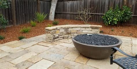 Backyard Bowls San Luis Obispo Eco Friendly Backyard In San Luis Obispo Landscaping Network