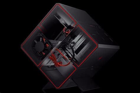 Pc Gaming Room by Hp Omen X Desktop Gaming Pc