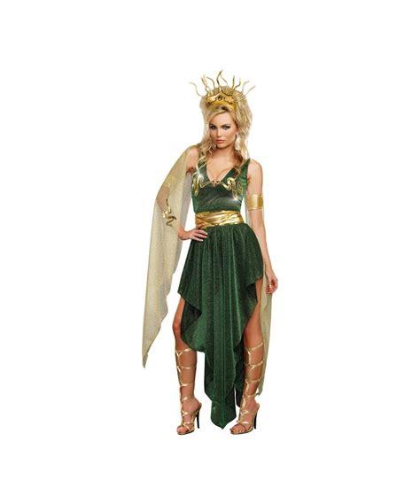 womens costumes medusa womens costume costume