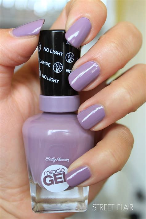 sally hansen gel colors this can t wait to get more colors sally