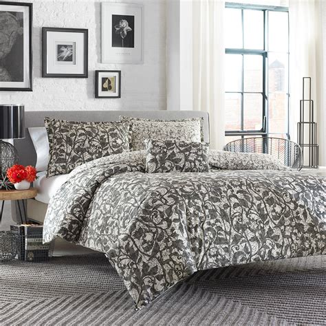 city comforter city scene layla comforter and duvet set from beddingstyle com