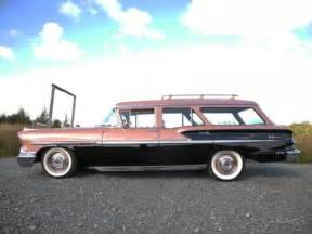 1958 chevrolet nomad wagon for sale photos technical