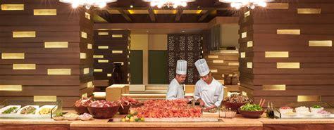 Dining Room Buffet Promotion Hotel Buffet International Cuisine In Makati Manila
