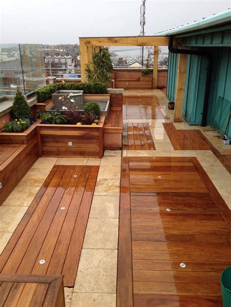 roof garden design 25 beautiful rooftop garden designs to get inspired