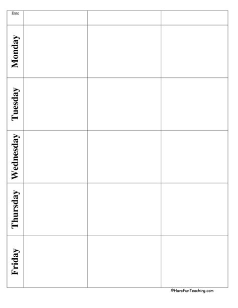 Esol Lesson Plan Template by Lesson Plans Teaching