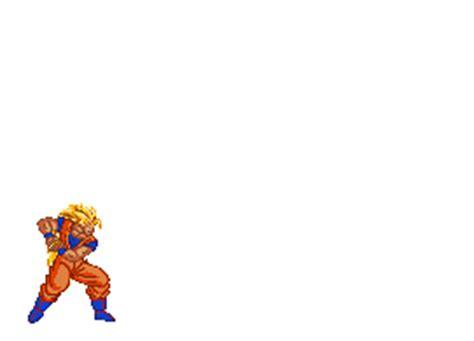 imagenes de goku dios en movimiento goku anime picgifs com