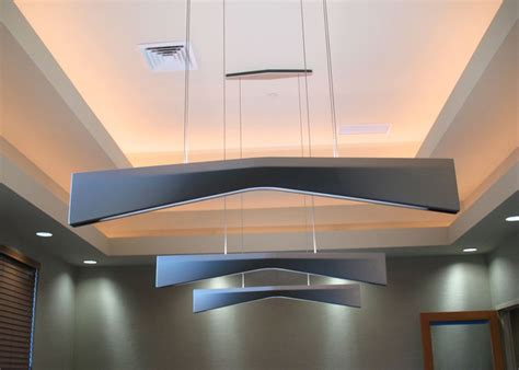 Lutron Lighting Fixtures Rotare Pendant And Sconce By Ivalo Overview