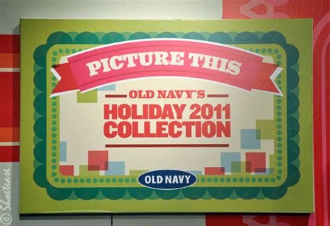 Happy Holidays From The At Gap by Gap Navy Collection Shoes Accessories