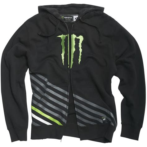 Hoodiezipper Energy one industries official energy vertical hooded