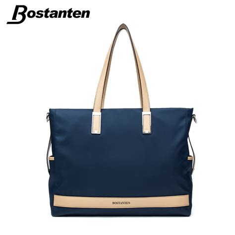 Korean Fashion Picnic Bag Termurah 1 aliexpress buy bostanten waterproof handbag causal tote fashion korean style