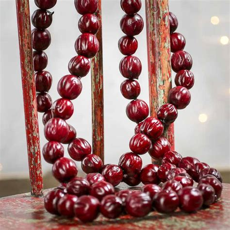 how to dry cranberries for crafts