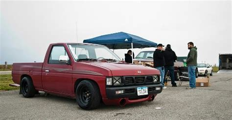 stanced trucks stanced truck and ute