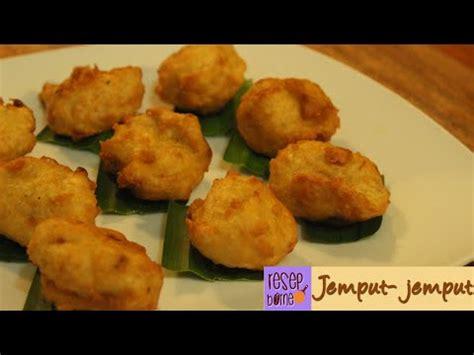 Pisang Nugget Kotak Greentea Keju T kue tradisional kusoi pisang funnycat tv
