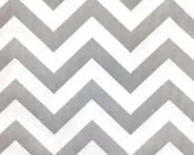 Grey And White Chevron Curtains Items Similar To Chevron Gray And White Custom Shower Curtain On Etsy