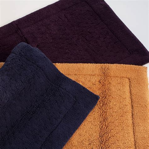 Mats Collectors by Sumptuous Bath Mat Collection By Jodie
