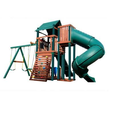 home depot swing sets sale swing n slide soaring summerville twist swing set