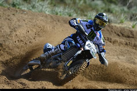 motocross racing mototribu motocross 2013 energy yamaha racing team