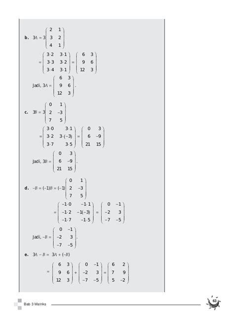 Pelajaran Matematika 3a Sdktsp bse buku pelajaran sma kelas 12 matematika aplikasi program ipa jil