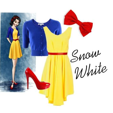 Handmade Snow White Costume - 1000 ideas about snow white costume on diy
