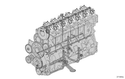 volvo truck fuel filter housing volvo get free image
