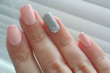 Ongle Gel Simple by Ongles En Gel Simple